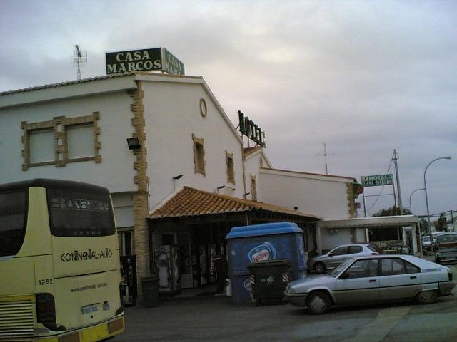 Hostal Casa Marcos