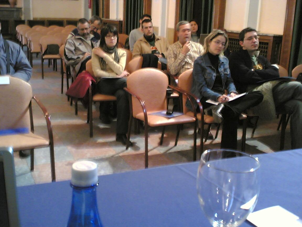 Periodismo digital en Guadix
